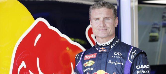 """Coulthard, sobre el GP de China: """"Alonso estuvo en un estado de forma olímpico"""""""