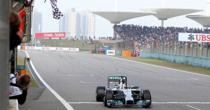 GP de China 2014: Las polémicas una a una