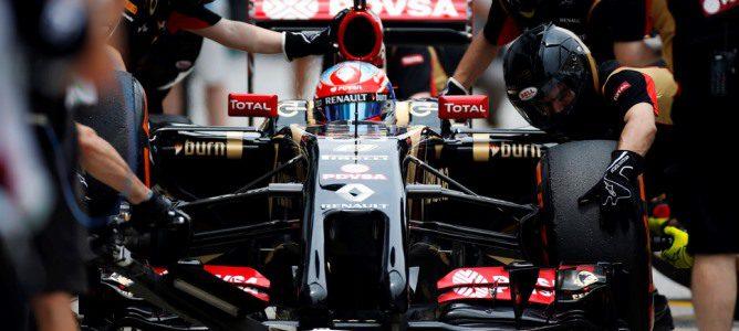 GP de China 2014: Las polémicas una a una