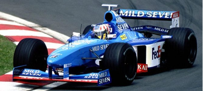 GP de Canadá: Recordando a Alex Wurz