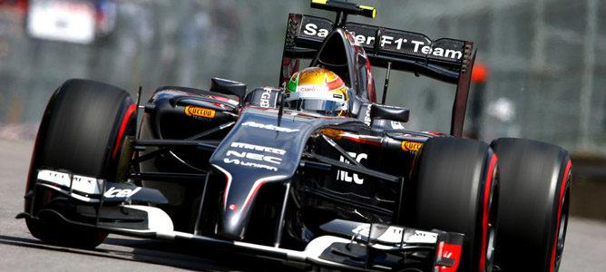Lewis Hamilton se mantiene imbatible en los Libres 3 del GP de Canadá 2014