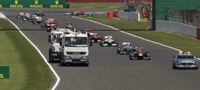 La FIA anuncia los cambios oficiales para los reglamentos de 2015