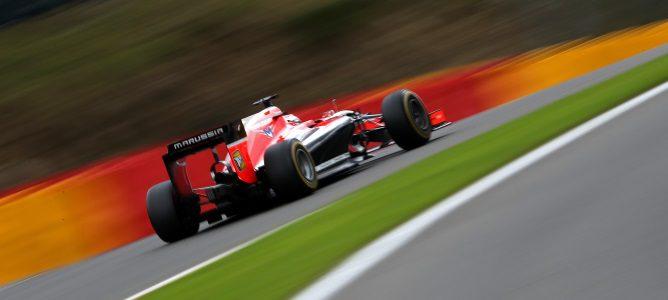 """Jules Bianchi: """"No creo que esta sea una temporada aburrida, es bastante interesante"""""""