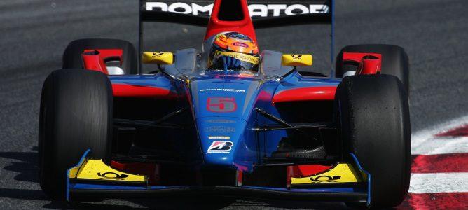 GP de Singapur: Recordando a Timo Glock