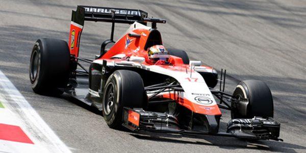 "Jules Bianchi: ""Singapur es un circuito similar a Mónaco, nos deberíamos adaptar bien"""