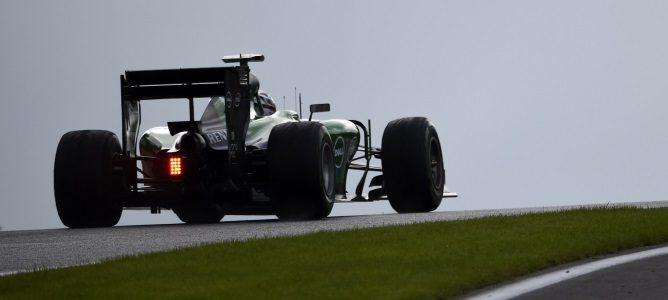 """André Lotterer: """"La F1 ya no es lo que solía ser antes"""""""