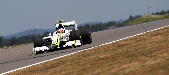 GP de Japón: Recordando a Rubens Barrichello
