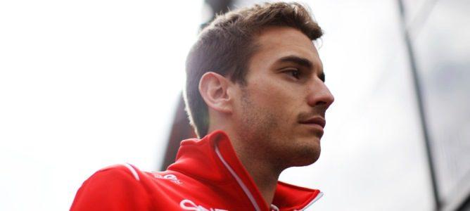 """COMUNICADO FIA: """"Jules Bianchi ha sufrido un traumatismo craneal severo y está siendo operado"""""""