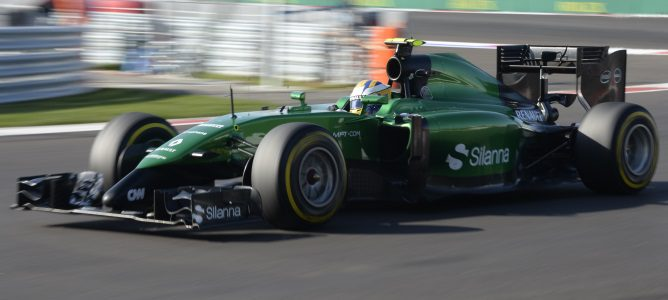 Equipo de la Fórmula 1 podría verse obligado a dejar la competencia por fraude