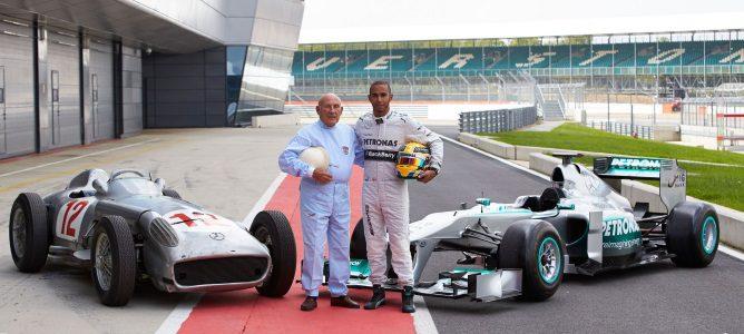 Análisis histórico: Mercedes, la estrella que más brilla