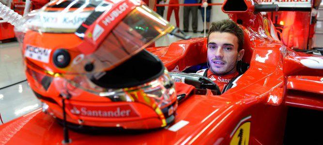 "La familia de Bianchi emite un nuevo comunicado: ""Jules sigue luchando"""
