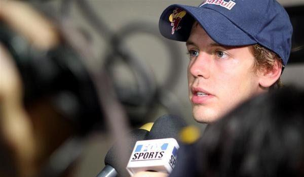 """Lauda: """"Vettel debe comparar seriamente a Toro Rosso y Red Bull"""""""