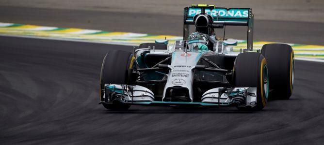 """Nico Rosberg sobre el campeonato: """"Puedo hacerlo, pero voy a necesitar algo de ayuda"""""""