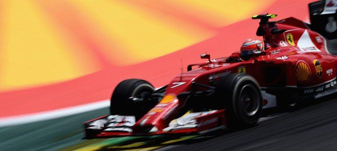 """Marco Mattiacci: """"Vimos a un Kimi muy positivo en Brasil"""""""