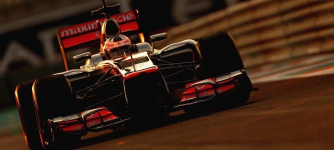 McLaren anuncia su desvinculación con Gary Paffett a finales de 2014