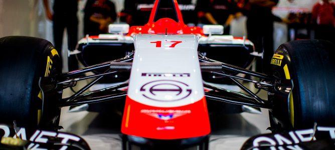Marussia no disputará finalmente el GP de Abu Dabi 2014