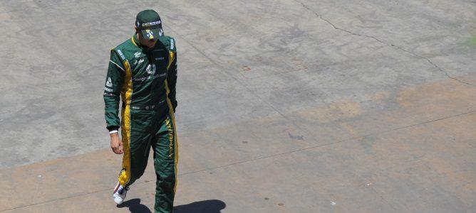 GP de Abu Dabi: Recordando a Vitaly Petrov
