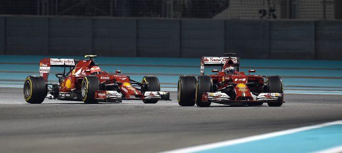 """Fernando Alonso: """"La carrera fue difícil de manejar pero a la vez fue muy emotiva para mí"""""""