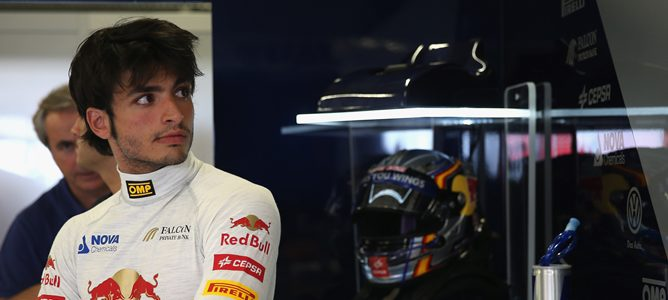 Aún no ha acabado la temporada: Alineación de pilotos para los test de Abu Dabi