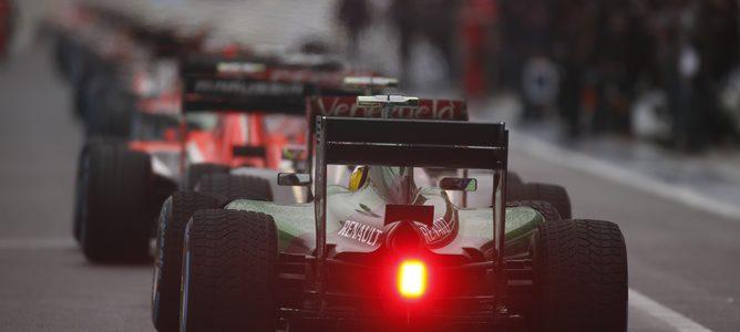 Análisis F1 2014: Caterham, batalla por sobrevivir