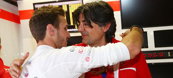 Análisis F1 2014: El pozo sin fondo de Marussia