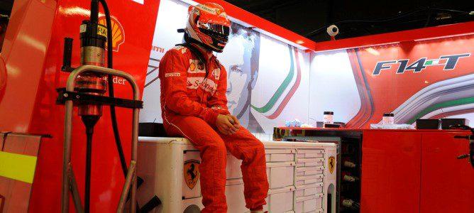 Análisis F1 2014: Ferrari y la oportunidad perdida