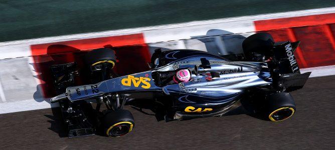 Análisis F1 2014: McLaren y su continua sequía de victorias