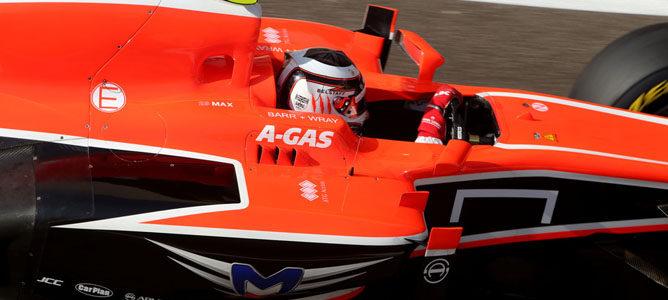 Los administradores de Marussia subastarán materiales del equipo.