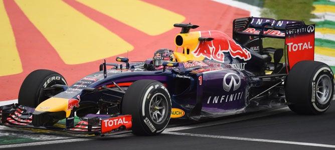 Análisis F1 2014: Red Bull deja de ser la referencia