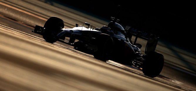 McLaren se une a Red Bull y Ferrari y pide la descongelación de los motores