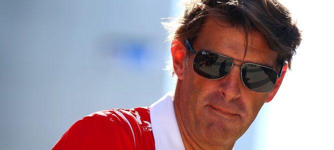 """Graeme Lowdon indica que """"sigue siendo posible"""" que Marussia compita en 2015"""