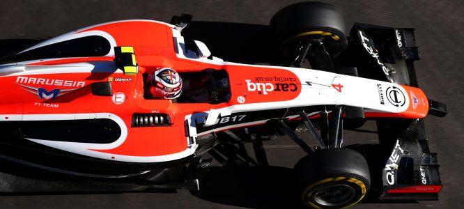 La FIA deja la lista de inscripción abierta en apoyo a Manor
