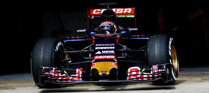 """Max Verstappen: """"El ritmo en la simulación de carrera parecía prometedor"""""""