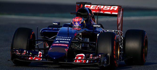 """Daniil Kvyat, sobre Verstappen: """"A pesar de su talento, ha llegado demasiado pronto"""""""