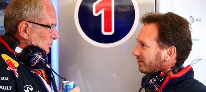 Christian Horner sugiere prohibir el uso del túnel de viento para reducir costes en la F1