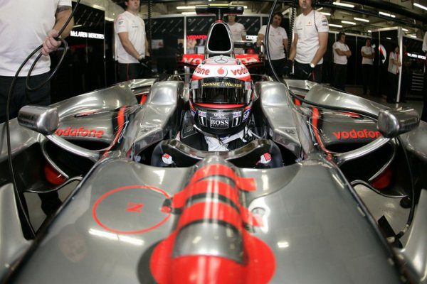 Heikki Kovalainen, otra víctima de McLaren