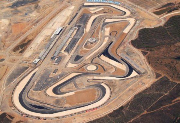 Circuito Algarve : Nuevo circuito de f en el algarve portugués f al día