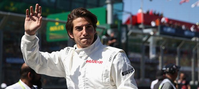 """Roberto Merhi: """"Fernando Alonso siempre ha dicho que McLaren era una apuesta a medio plazo"""""""