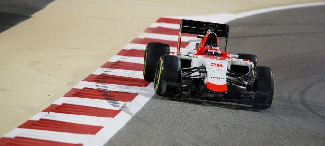 "Jacques Villeneuve: ""Manor Marussia no merece estar en la F1"""