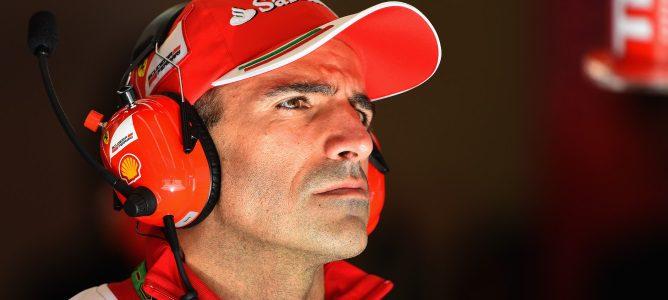 """Marc Gené: """"Si Alonso está contento donde está, es la decisión que debía tomar"""""""