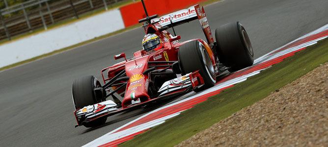 """Pedro de la Rosa: """"Ferrari ha sido durante muchos años el equipo más trabajador"""""""