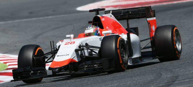 """Will Stevens: """"Terminar otra carrera con los dos coches es muy bueno para el equipo"""""""