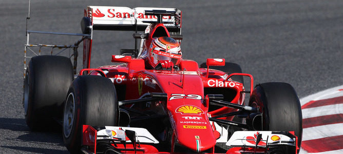 """Raffaelle Marciello: """"Ha sido una sensación increíble estar dentro del equipo Ferrari"""""""