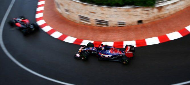"""Max Verstappen: """"Me sentí muy bien en el coche en seguida"""""""