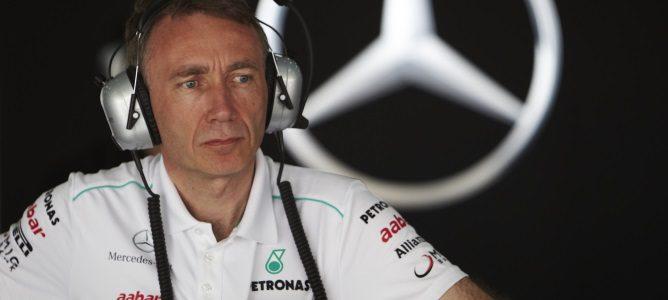 Bob Bell se une a Manor Marussia como nuevo consejero técnico