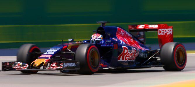 """Max Verstappen: """"Voy a hacerlo lo mejor posible durante la carrera"""""""