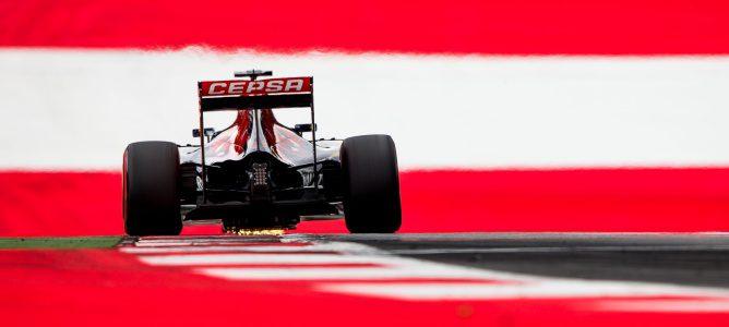 """Max Verstappen feliz con su 7ª posición: """"Podemos luchar de nuevo por los puntos"""""""