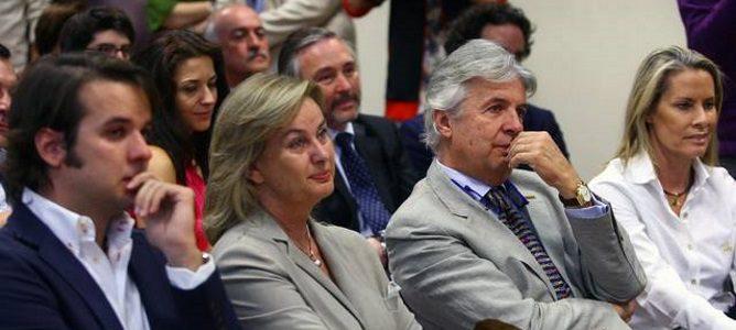 La familia de María de Villota seguirá luchando para buscar justicia por la muerte de la piloto