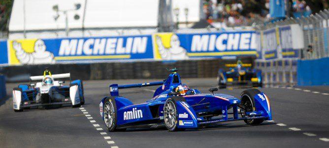 Pedro de la Rosa probará este miércoles un Fórmula E