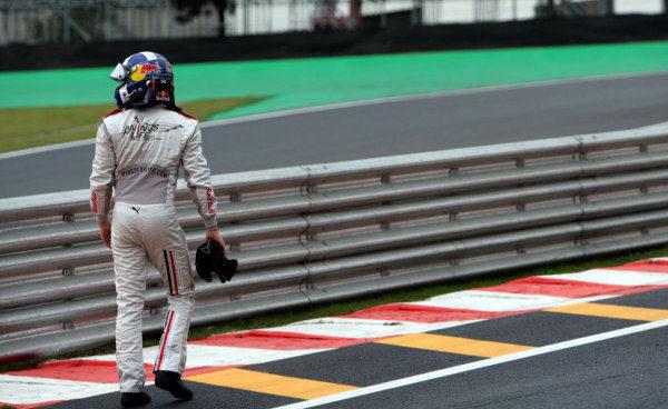 "Coulthard: ""Gracias a todos los que me han apoyado"""